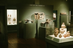 Art Of The Americas