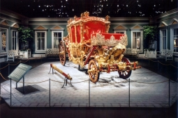 Catherine The Great - Wonders Exhibit - City of Memphis - Photo: Steven Brooke