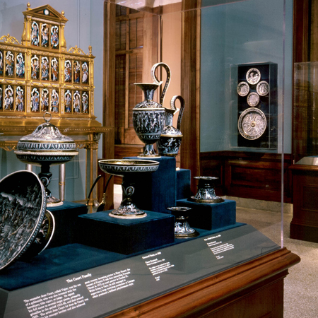 The Walters Art Museum - Photo Credit: John Dean